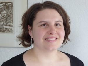 Mitarbeiter Barbara Tritten