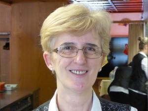 Mitarbeiter Branka Danilovic