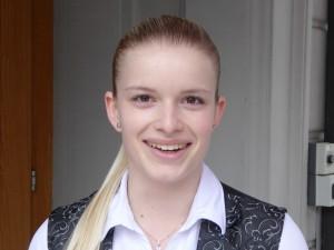 Mitarbeiter Claudia Schneider