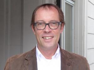 Mitarbeiter Fredi Leuenberger sen