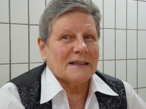 Mitarbeiter Judith Heinzer